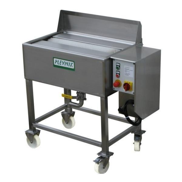 Käse Waschanlage bis 1250 mm