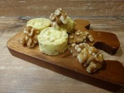 Nuss Butter mit Walnuss selber machen