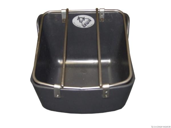 Fohlentrog / Pferdetrog 8 Liter