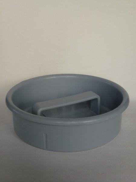 Milchkannendeckel Kunststoff 20 Liter