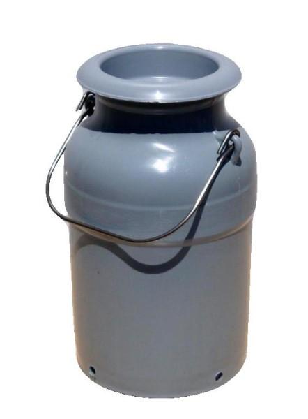 Kunststoff Milchkanne 5 Liter