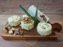 Feta-Walnuss-Butter