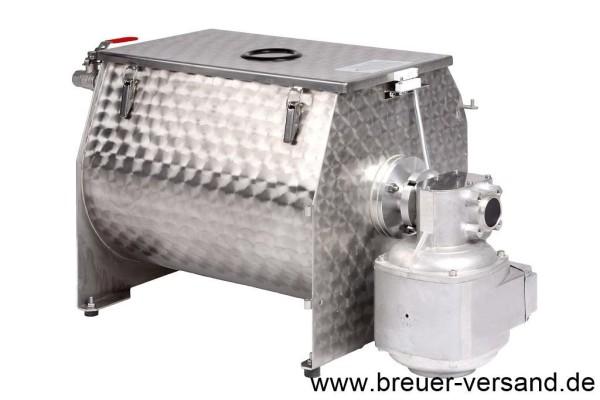 Elba 80 Buttermaschine, mit Knetautomatik, 230 Volt