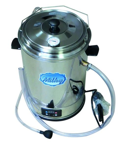 Pasteurisator Mini FJ 15, 230 Volt