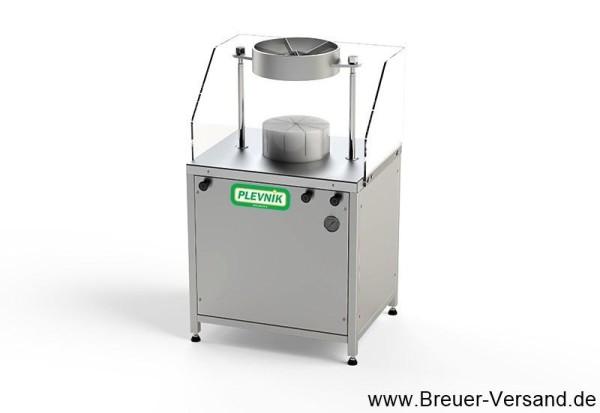 Käseteiler / Käseportionierer für Käselaibe bis 300 mm Durchmesser