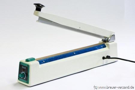 Folienschweißgerät 400 mm