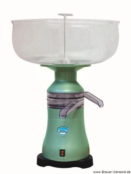 Milchzentrifuge FJ 90 PP, 115 Volt