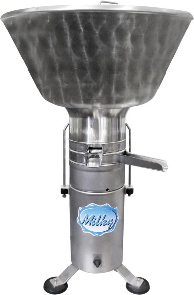 Milchzentrifuge FJ 350 EAR, 230 Volt