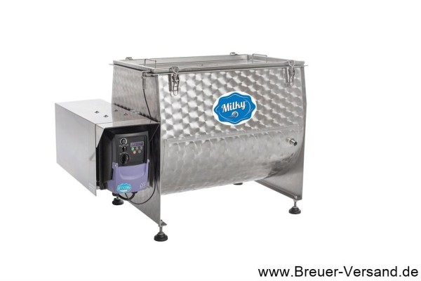 Buttermaschine FJ 100 C, 230 Volt