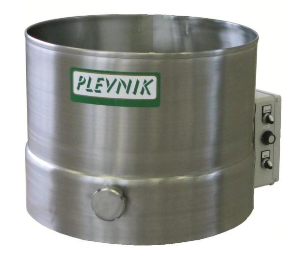 Mini Käsekessel 150 Liter Grundgerät