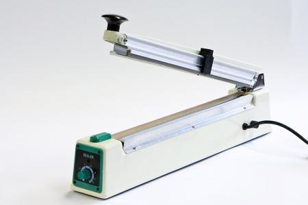 Folienschweissgerät 400 mm mit Folienschneider