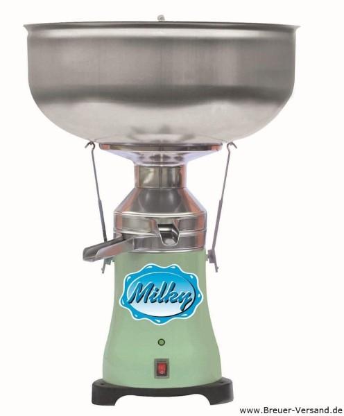 Milky Milchzentrifuge FJ 130 ERR, 230 Volt