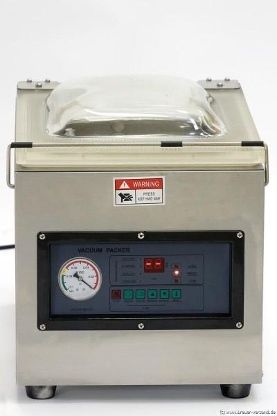 Tischvakuummaschine DZ-300