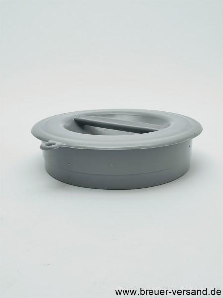 Ersatzdeckel für Kunststoff Milchkanne 40 Liter (PEK.40)