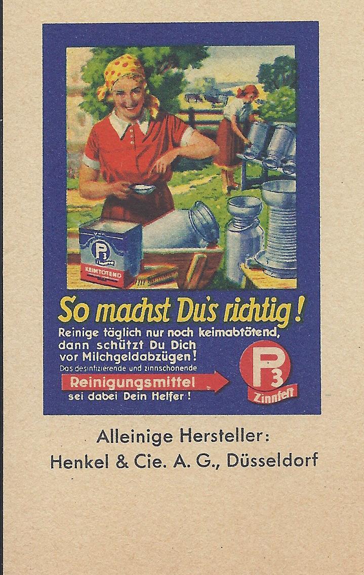 Henkel-P3-Reinigungsmittel-alte-Werbung
