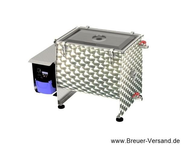 Buttermaschine BM 13, elektrisch für die Verarbeitung von 13 Liter Rahm