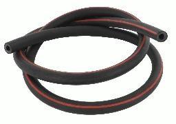 Gummi Luftschlauch 13 x 23 mm, 1 x roter Streifen